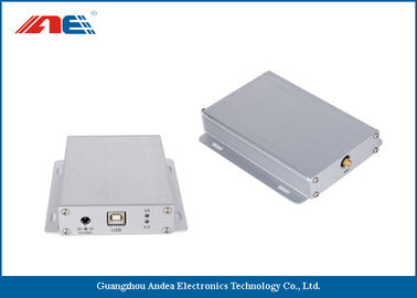 Trung Quốc RFID Asset Management RFID Passive Reader For RFID Inventory Tracking DC 12V Voltage nhà phân phối