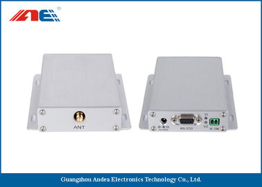 Trung Quốc High Frequency Industrial RFID Reader , Single Channel Fixed RFID Reader With One Relay nhà máy sản xuất