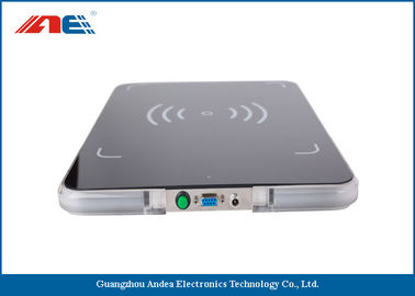 Trung Quốc All In One Desktop RFID Reader For Library Management Low Power Consumption Model nhà máy sản xuất