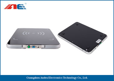 Trung Quốc EMI Detection RFID Integrated Reader , Durable RFID Rs232 Reader For Card nhà máy sản xuất