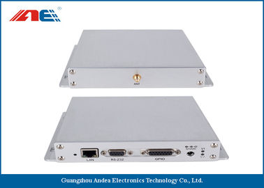 Trung Quốc Single Channel Fixed RFID Reader RS232 Communication Interface 1030g nhà máy sản xuất