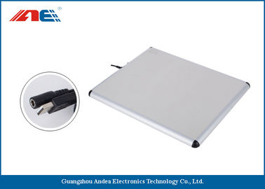 13.56MHz Desktop RFID Reader Support EMI Detection Wear - Resisting Surface